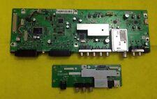 """MAIN BOARD QPWBNE187WJN2  KE187WE02 FOR SHARP LC-46X204 LC-46XL2E 46"""" TV"""