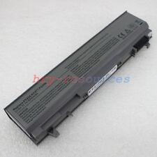 6Cell Batterie Pour Dell Latitude E6400 E6410 E6500 E6510 PT434 PT435 FU268