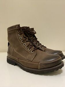 Timberland Mens Earthkeepers Original Boot Brown US  9