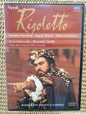 Verdi - Rigoletto Wixell, Ingvar (Darsteller), Gruberova, Edita (Darsteller) DVD