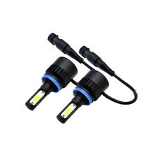 H11 Auto Car LED Headlight Hi/Low Beam Lamp Fog Blub Light 36W 8000LM 6500K