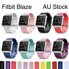 Luxury Band Replacement Wristband Watch Strap Bracelet For Fitbit Blaze Bands