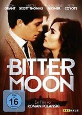 Bitter Moon - Roman Polanski DVD Hugh Grant, Emmanuelle Seigner