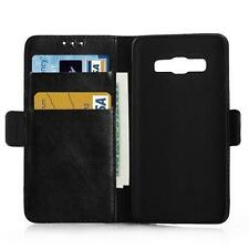 Leather Card Pocket Mobile Phone Cases & Covers