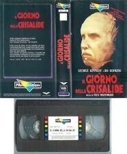 Il Giorno Della Crisalide (Nightmare At Noon) (1988) VHS