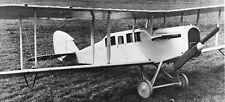 Cabin Cruiser Dayton-Wright USA Touring Airplane Mahogany  Wood Model Large New