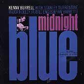Kenny Burrell - Midnight Blue (1992)
