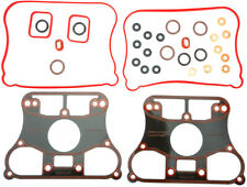 for 90 Harley XL883 Metal Base /& Rocker Cover Gaskets Genuine James Gaskets Top End Gasket Kit