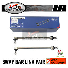 Suit Ford Territory SX SY SZ RWD AWD Front Sway Bar (Stabiliser) Links Kit
