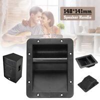 Plastic Speaker Handle Cabinet PA/DJ Speakers Boxes Musical Instrument Accessor
