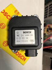 Bosch VMC 24V  0132801141  ATTUATORE Motore Azionamento Riduttore