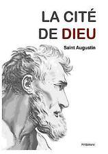 La Cité De Dieu : Version Intégrale, Paperback by Augustine, Saint, Bishop of...