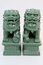 FENG SHUI FOO DOGS ~ ORNAMENT ~ STATUE ~FIGURINE