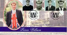 2003 Principe William-Bradbury sovrano UFFICIALE-firmata da PENNY JUNOR
