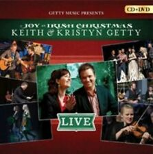 Keith and Kristyn Getty - Joy an Irish Christmas Live CD