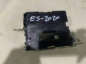 Lexus Es350 ES300h Transceiver Telephone Module 86740-06080 2019 2020 2021