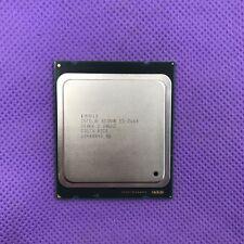 Intel SR0KK Xeon E5-2660 8-Core 2.2GHz 20MB Processor 8GT/S CPU
