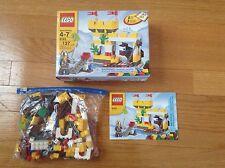 Lego Castle Building Set (6193) 100% Complete w/ Box + Instructions