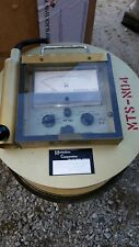 Montedoro corporation Whitney instrument Division Thermometer Model TF-10