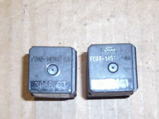 FORD, MERCURY F0AB-14B192-AA  5Pin USED Qty 2 FOAB
