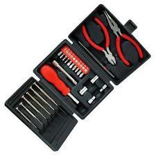 25 pièce mini tool kit outil électrique kit avec box 25pc mini tool kit