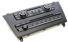 BMW X3 F25 Bedienteil Klimaautomatik High 9287629 9208591 Audiobedieneinheit