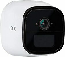 Arlo Go Wireless VERIZON LTE Mobile HD Security Camera Night Vision Weatherproof