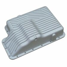 Ford E4OD, 4R100 2WD & 4WD Deep  Transmission Pan  9323 Lightning Harley
