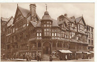 The Cross, CHESTER, Cheshire RP