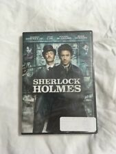 Sherlock Holmes DVD Brand NEW Sealed With Original Price Tag. Fast Free Shipping