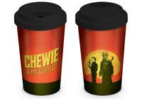 Solo: A Star Wars Story (Chewie Is My Copilot)  Travel Mug MGT24953 - 12oz/340ml
