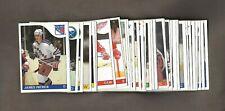 New listing 1985-86 OPC NHL Commons Lot 40(B) O Pee Chee NM-MT Hockey Cards