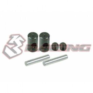 3RACING SAK-D331B Universal Driveshafts Roller 1/10 RC SAKURA D3 Drift Car