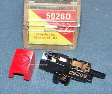 EV 5026D RECORD PLAYER NEEDLE CARTRIDGE replaces EV 5015D 5015 5026