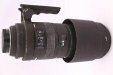 SIGMA APO 5-6,3/150-500 DG HSM , NIKON AF