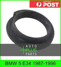 Fits BMW 5 E34 1987-1996 - Lower Spring Mount Rubber