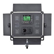 Dison E-2000 LED Studio Lighting  LED Lamp Video Photography Flat Panel Light