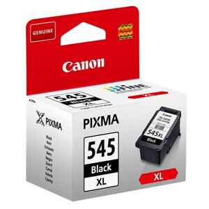 Canon PG-545 XL BK schwarz Tintenpatrone Original Druckkopf 8286B001*