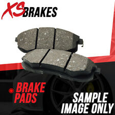 Bendix DB2042 EURO Brake Pad Set suits Citroen C2 C3 02-08
