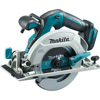 Makita XSH03Z 18-Volt LXT Brushless 6-1/2-inch Cordless Circular Saw, Bare Tool