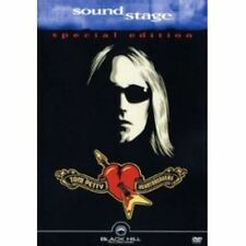 TOM PETTY and the HEARTBREAKERS-Soundstage    Special Edition     Rare DO-DVD