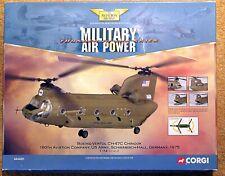 Corgi AA34201 CH-47C Chinook U.S. Army, Germany 1975