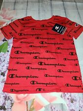 Nwt champion shirt boys 5 new
