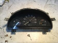 1993 Geo Metro Speedometer Instrument Cluster Dash Panel OEM  170k Miles