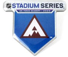 Official NHL 2020 Stadium Series Collectible Pin Colorado Avalanche