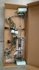 Diamond Archery Carbon Cure Rh Bow Rak Equipped 60# Camo A12709