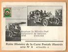 1947-Enveloppe/Document-Algerie Via Tunisie-Roi du Cambodge-Père Lachaise-Préo18