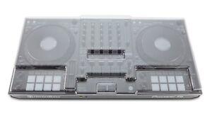 Decksaver Pioneer DDJ-1000 / SRT - DJ Controller Protective Dust Cover Lid Case