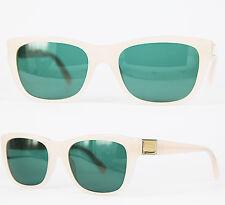 Dolce&Gabbana Sonnenbrille / Sunglasses DG3171 2697 52[]18 140 (GRÜN)  /32 (9)