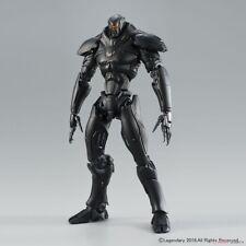 PACIFIC RIM Uprising Jaeger Robot Obsidian Fury High Grade Model Kit HG Bandai